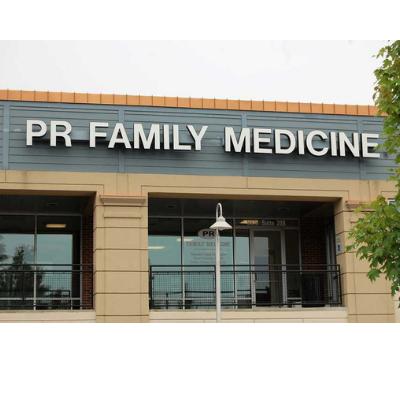 PR Family Medicine