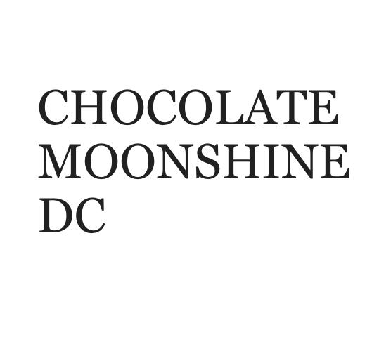 Chocolate Moonshine DC