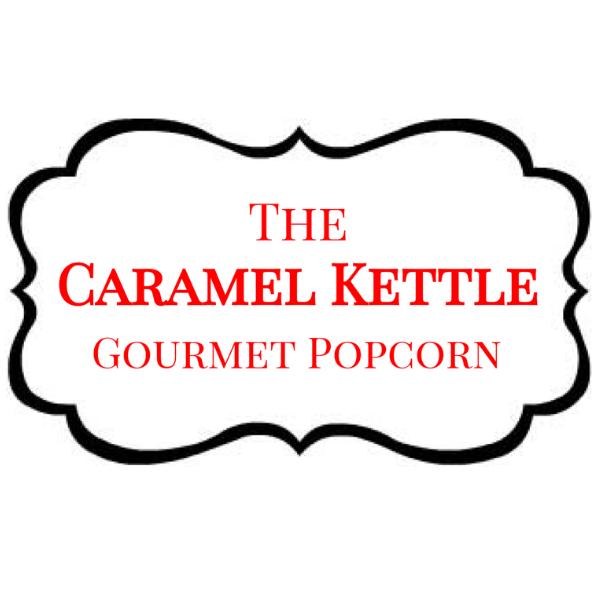 The Caramel Kettle