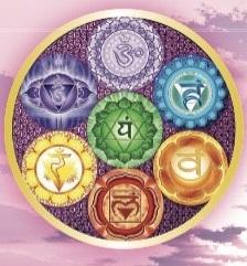 Crystal Healing Chakra Studio