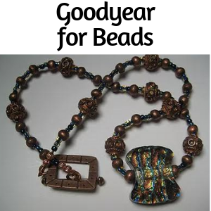 Goodyear for Beads