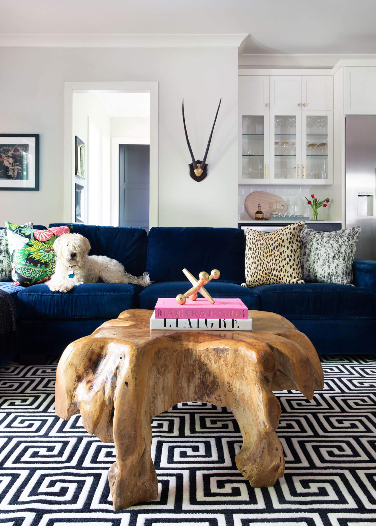 West Lake Hills Austin Interior Designer Wendi Gee Interiors