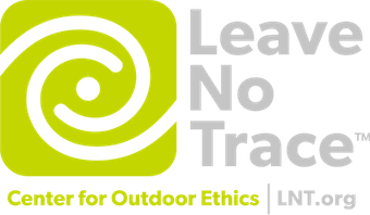 The Leave No Trace Center for Outdoor Ethics is a national organization that protects the outdoors by teaching and inspiring people to enjoy it responsibly. The Center accomplishes this mission by delivering cutting-edge education and research to millions of people across the country every year. Enjoy your world. Leave No Trace.  www.lnt.org