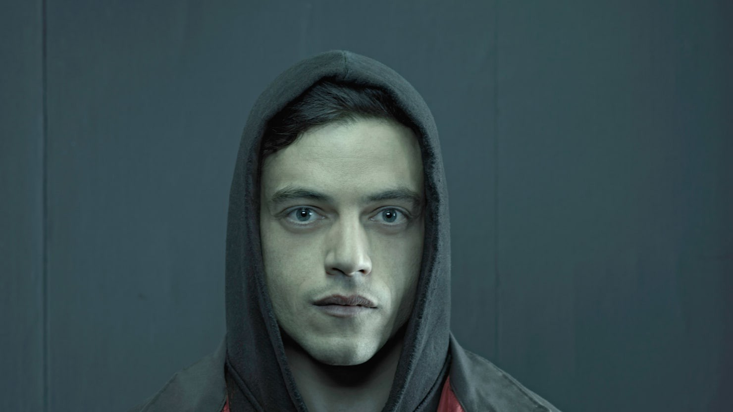 "Elliot Alderson, the ""Cypherpunk"" in the fictional show ""Mr. Robot."" He joins a group that aims to destroy all debt records by encrypting the financial data of the largest conglomerate in the world, E Corp."
