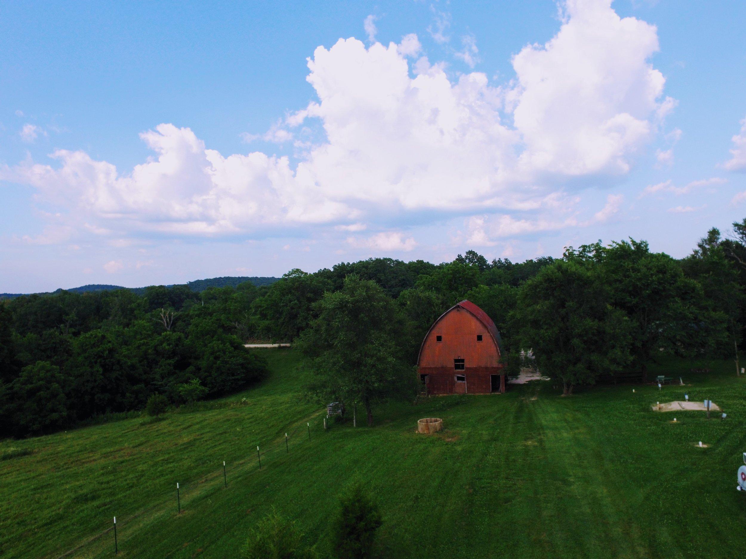 Barn Aerial July 1st.JPG