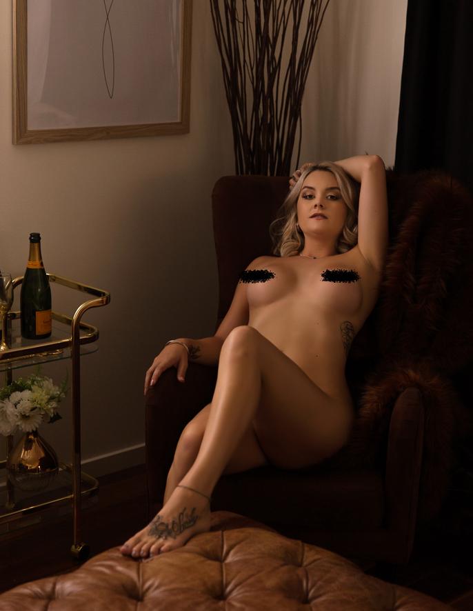 brisbane boudoir
