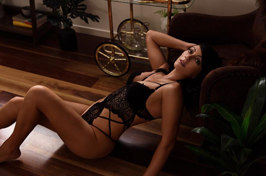 Boudoir Photographer Brisbane