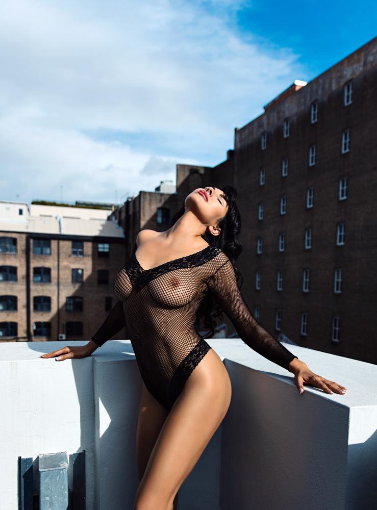 Sydney Boudoir Photographer