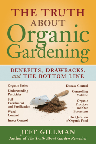5 stars - A fair and open-minded look at the various methods for controlling weeds and pests in the garden.