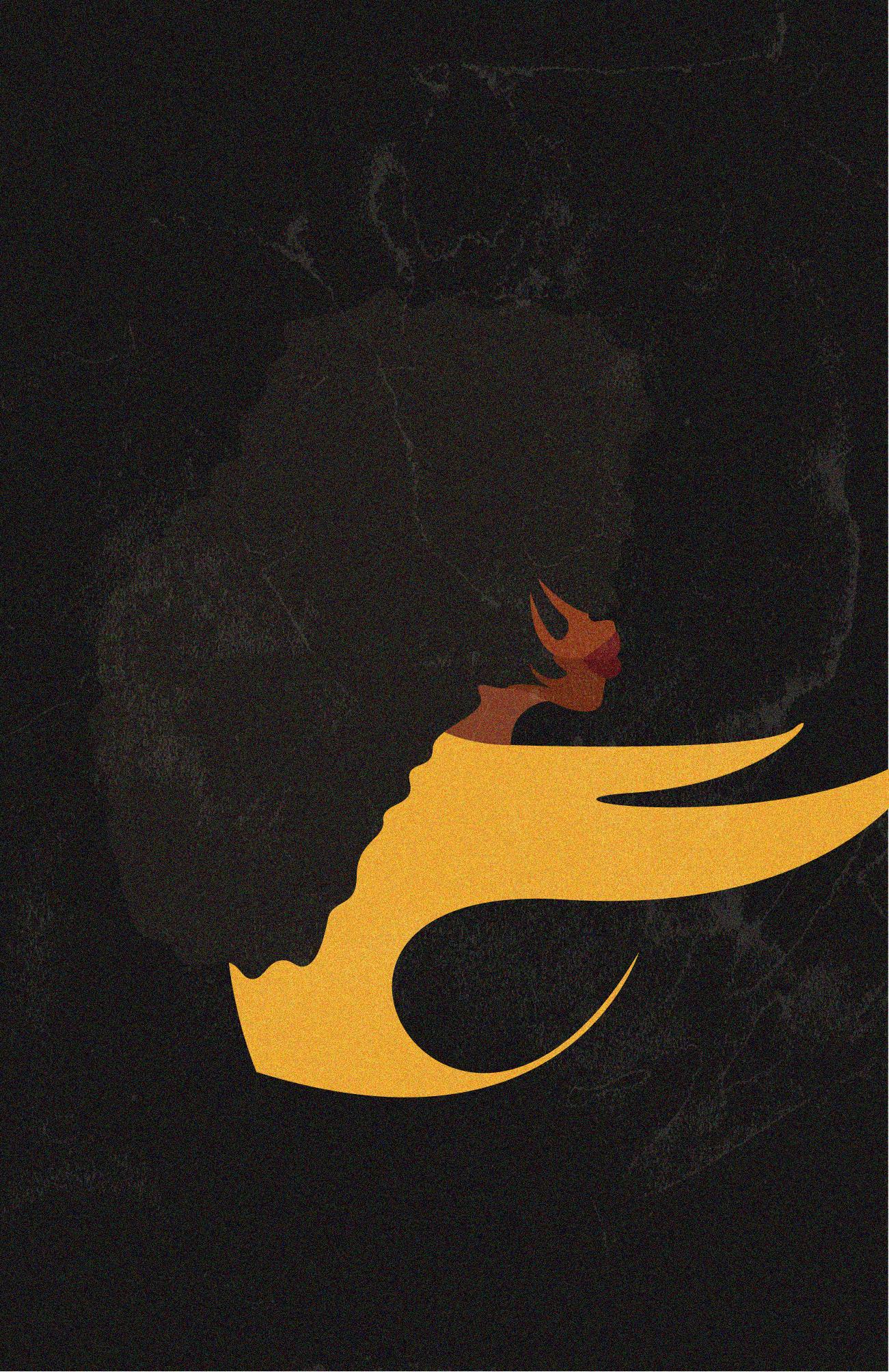 NAO  by Hamda Warsame (2018)