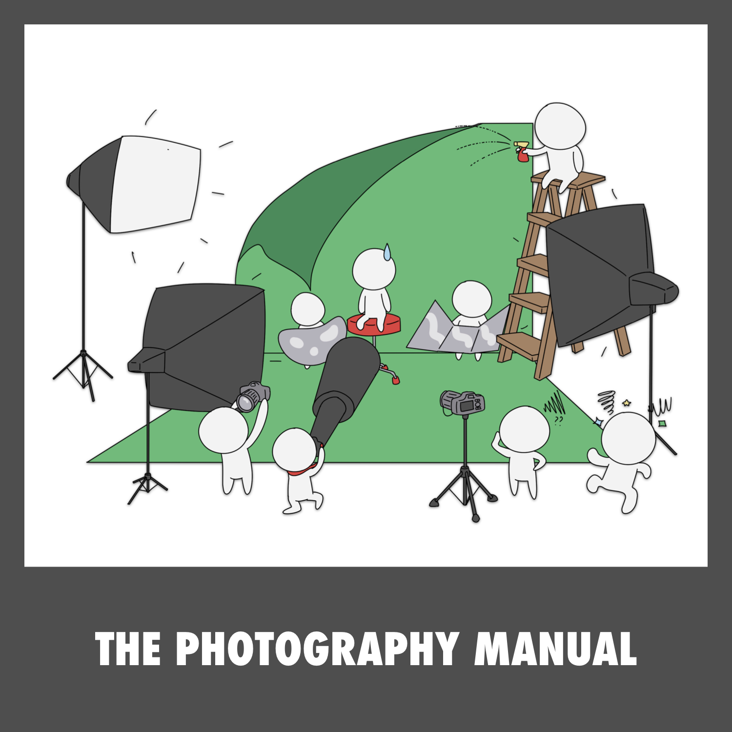 The Photography Manual