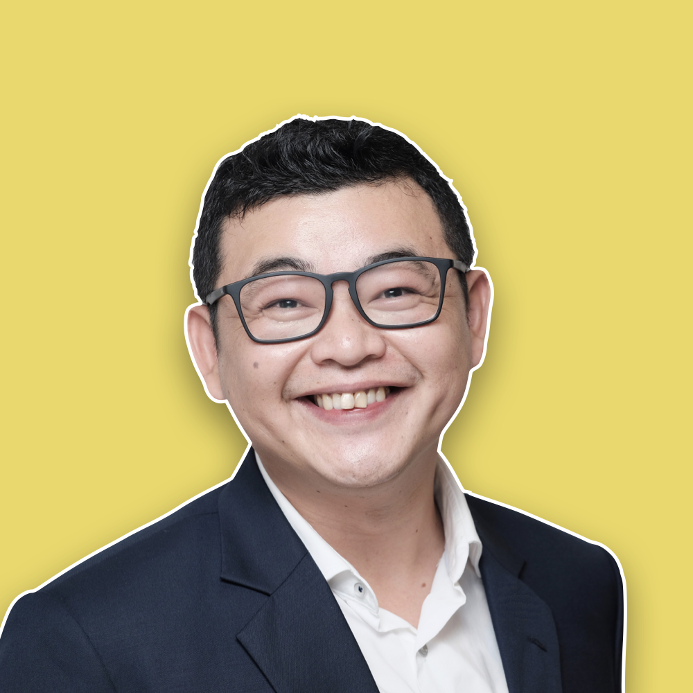 REUBEN CHIN,   CERTIFIED BEHAVIOURAL CONSULTANT