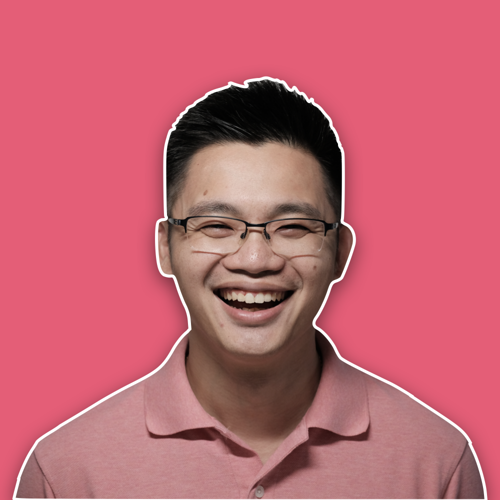 ALLEN ANG,   CERTIFIED BEHAVIOURAL & CAREER CONSULTANT