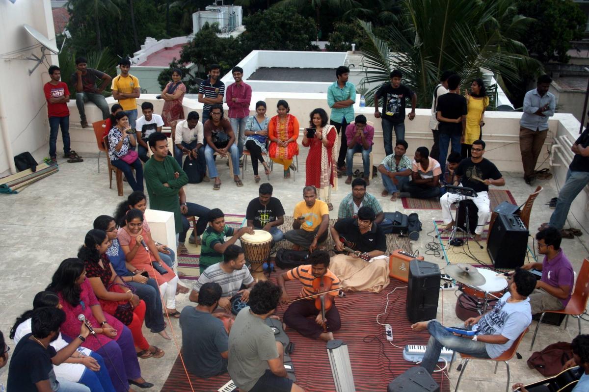 Terrace Jamming Chennai 1.jpg