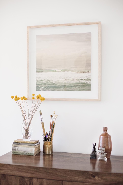 Lone Surfer Almond interiors shoot, 2014