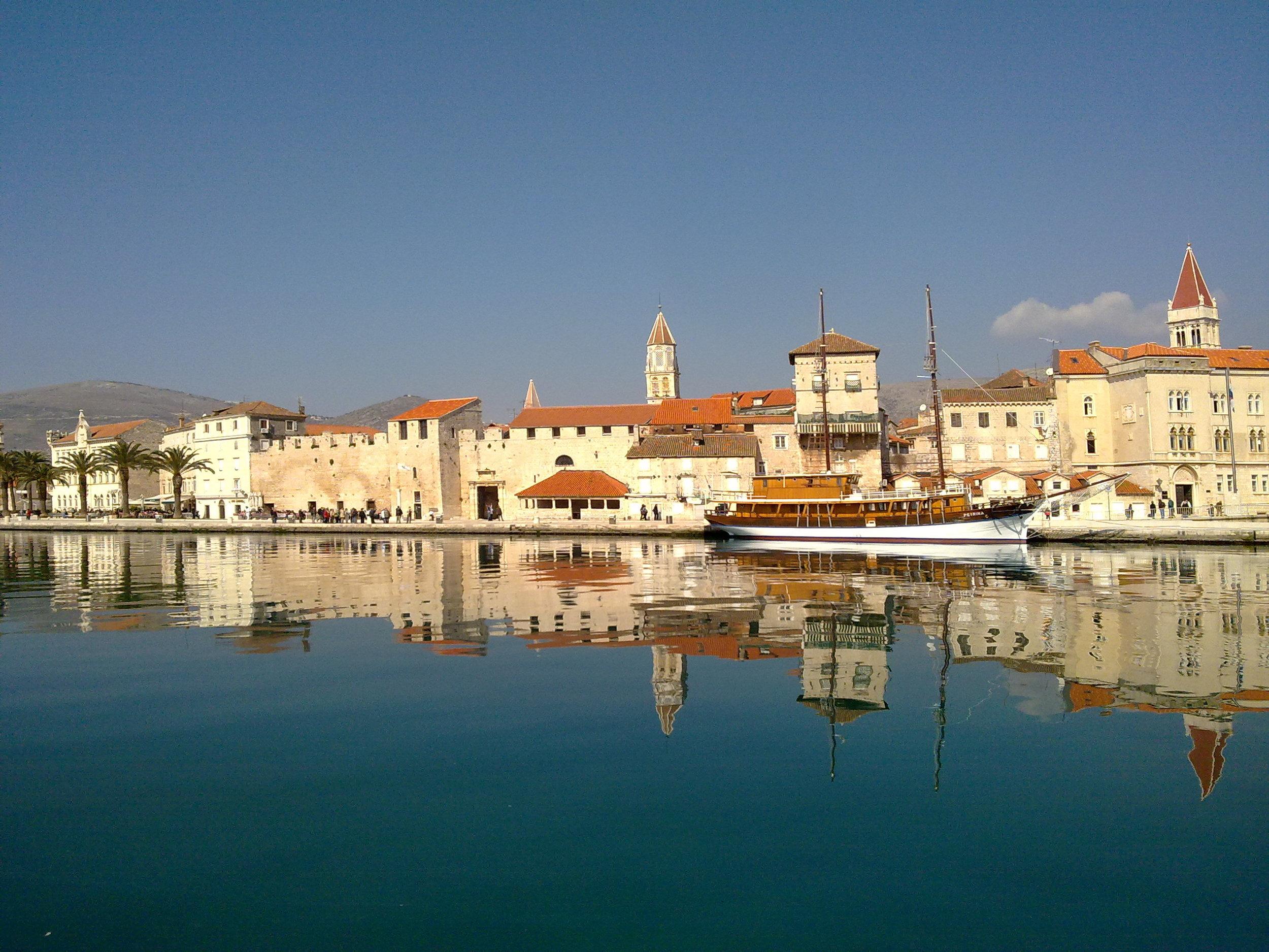 Trogir_from_island.jpg