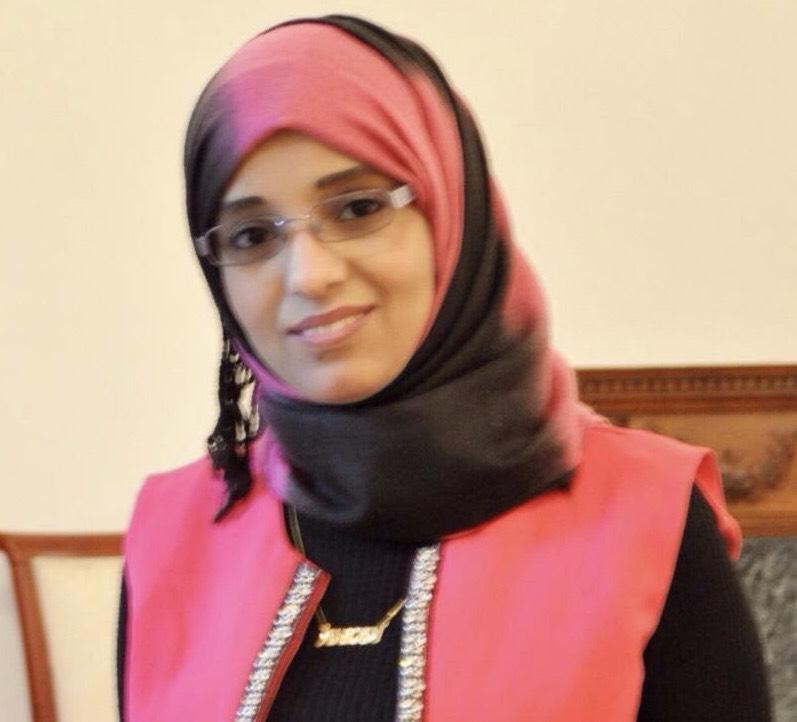 Alham Al-Bashiri