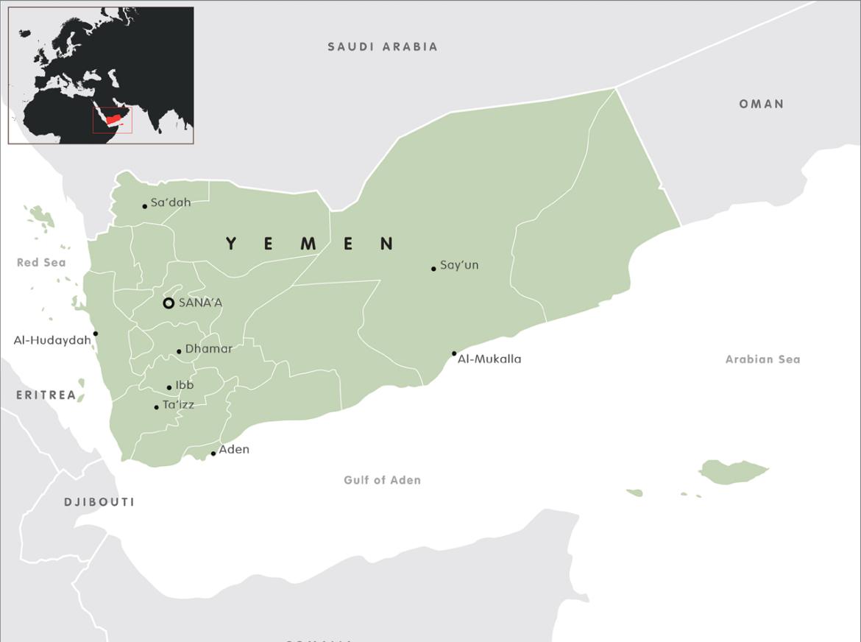 Source: ECFR (2015): Mapping Yemen, https://www.ecfr.eu/page/-/Mapping_Yemen_%281%29.pdf