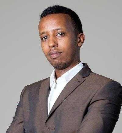 Mohamed Omar
