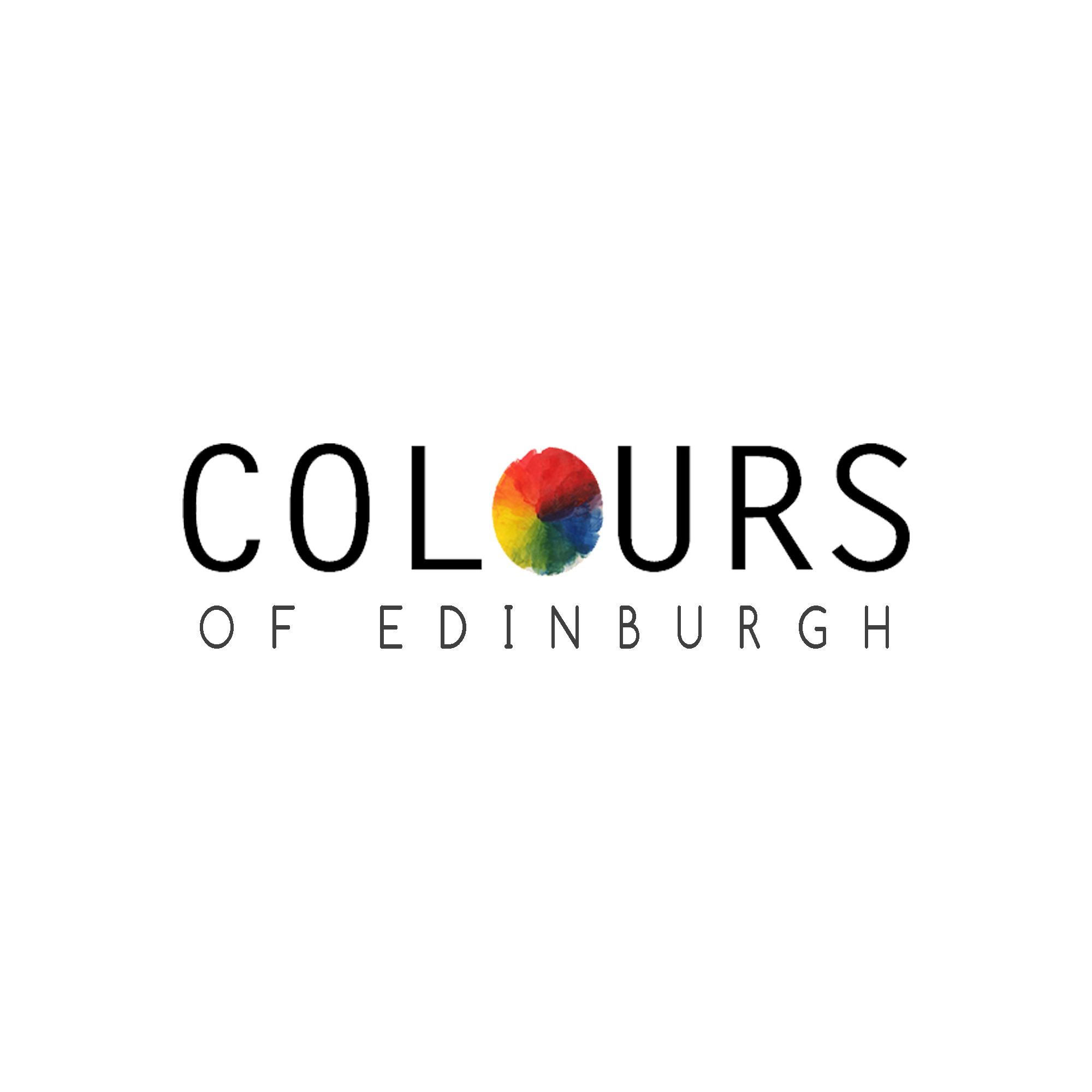 COLOURS of Edinburgh