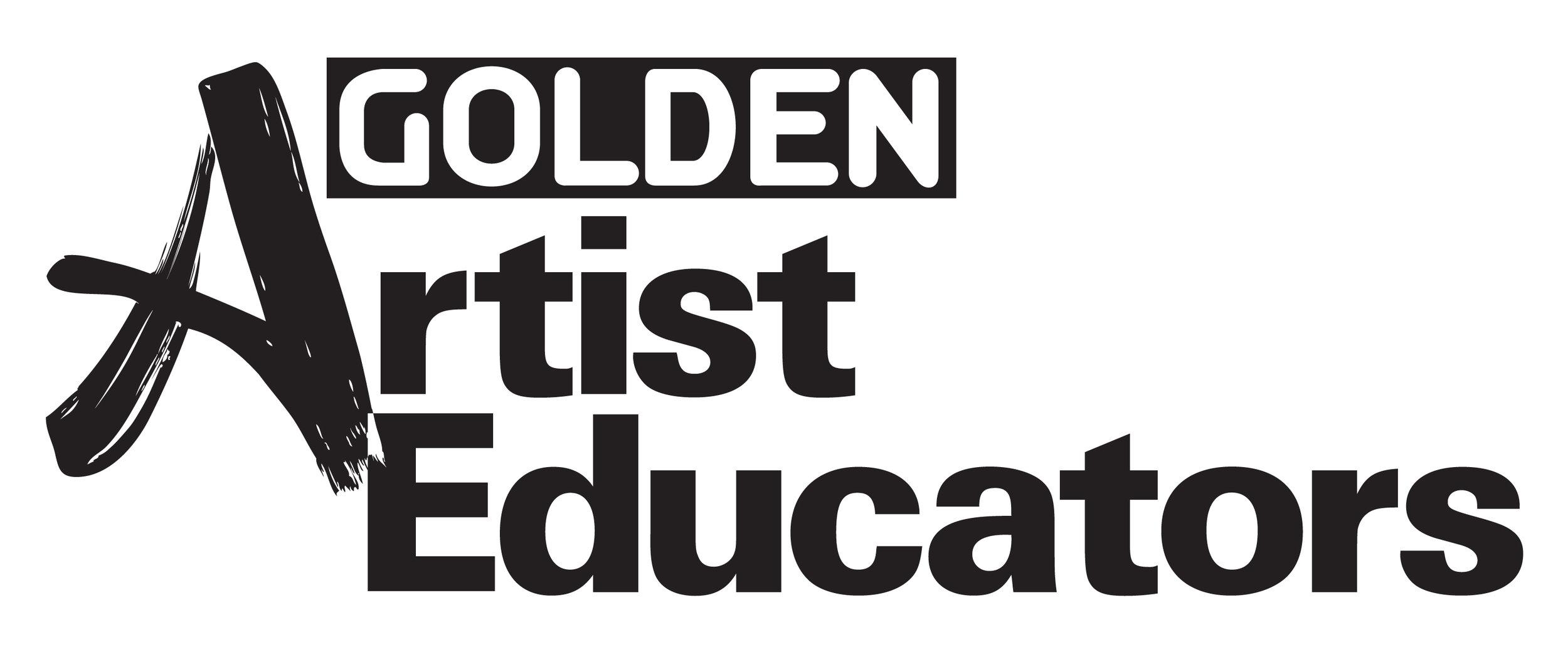 LOGO 1 Golden Artist Educators Logo_K (1).jpg