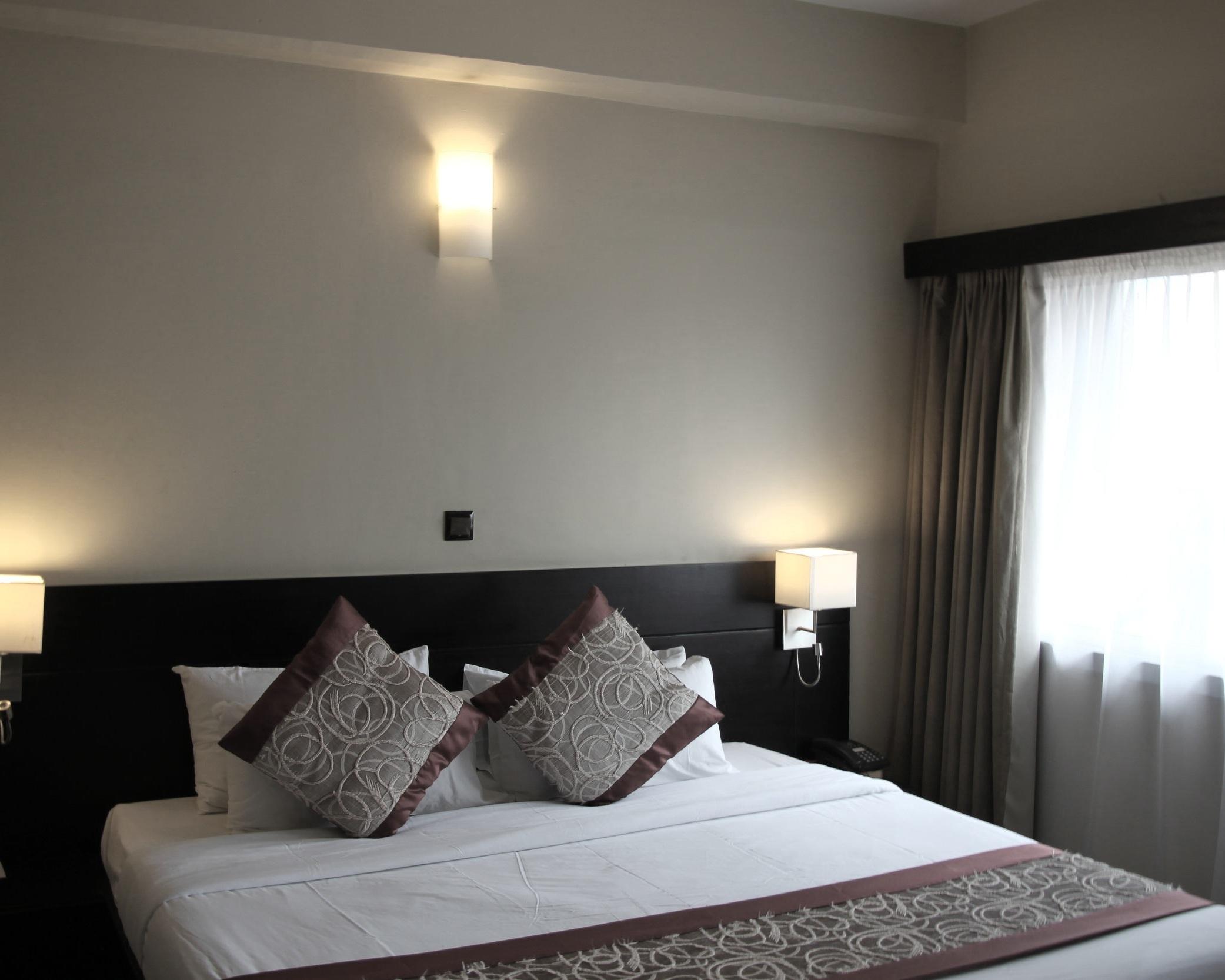 Junior Suite - 43 m²