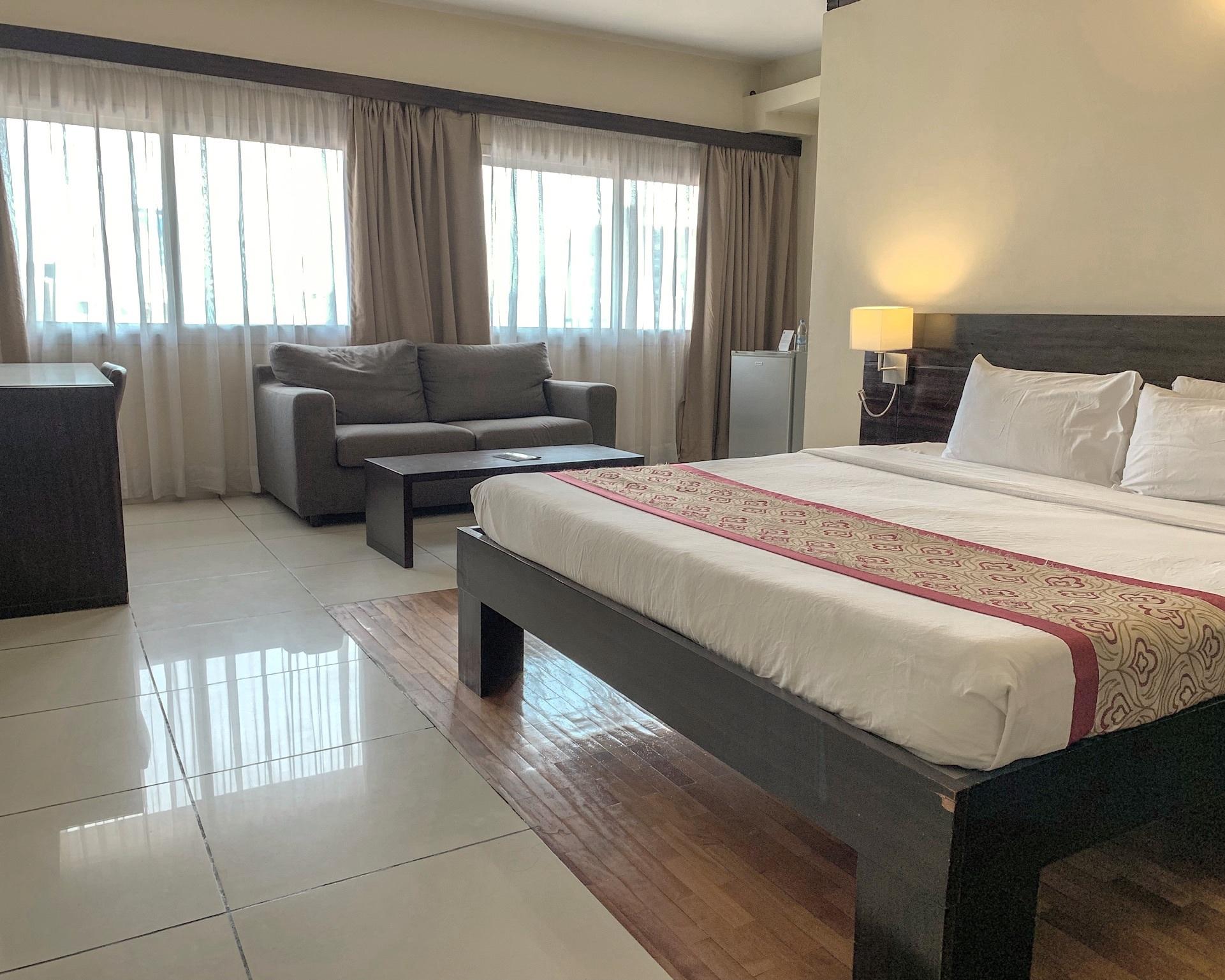 Deluxe Room - 36 m²
