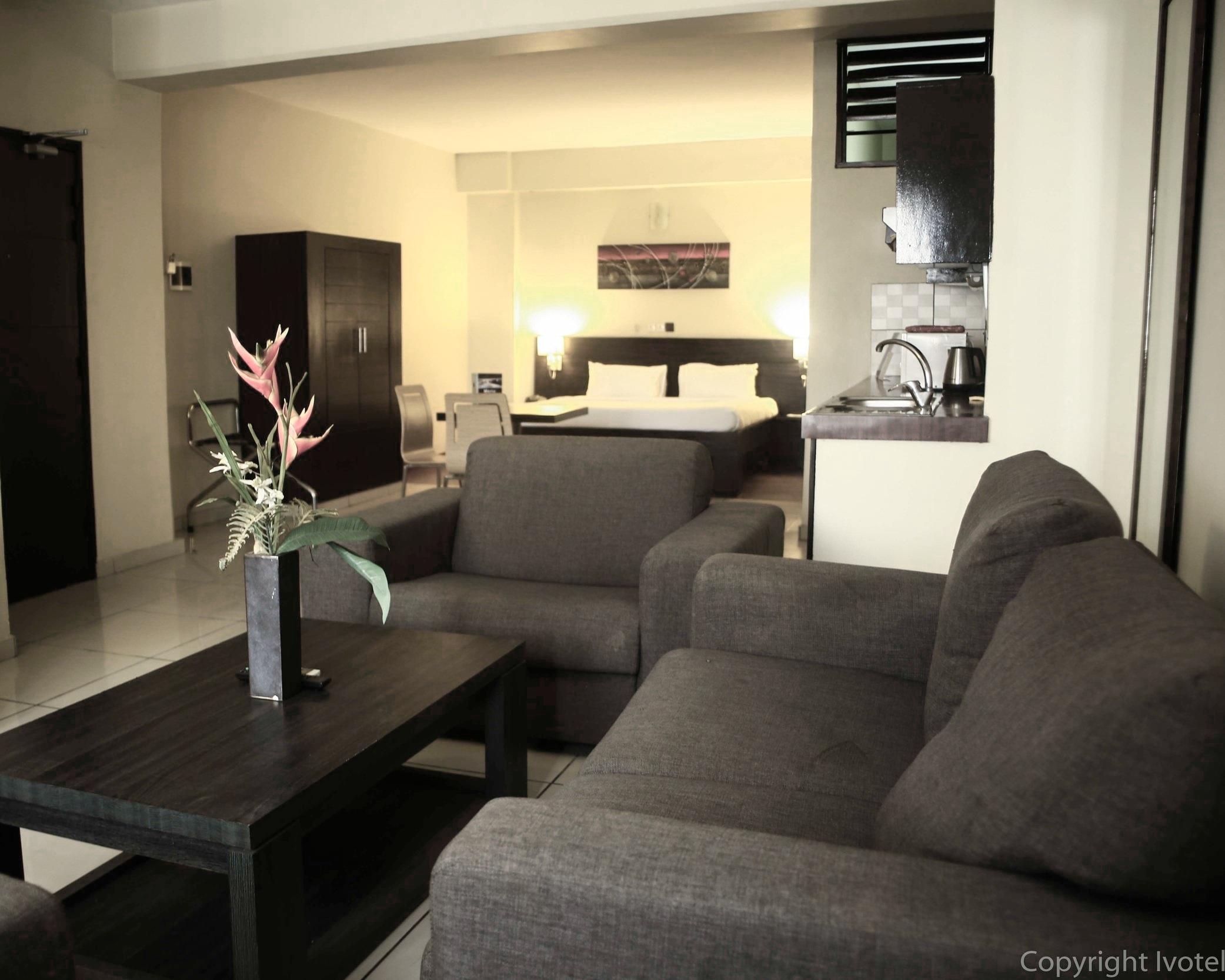 Studio - 32 m²