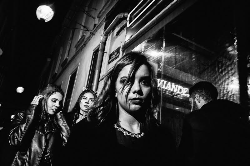 Impasse de la Fidélité, 1000 Bruxelles, Belgium | October 31, 2016