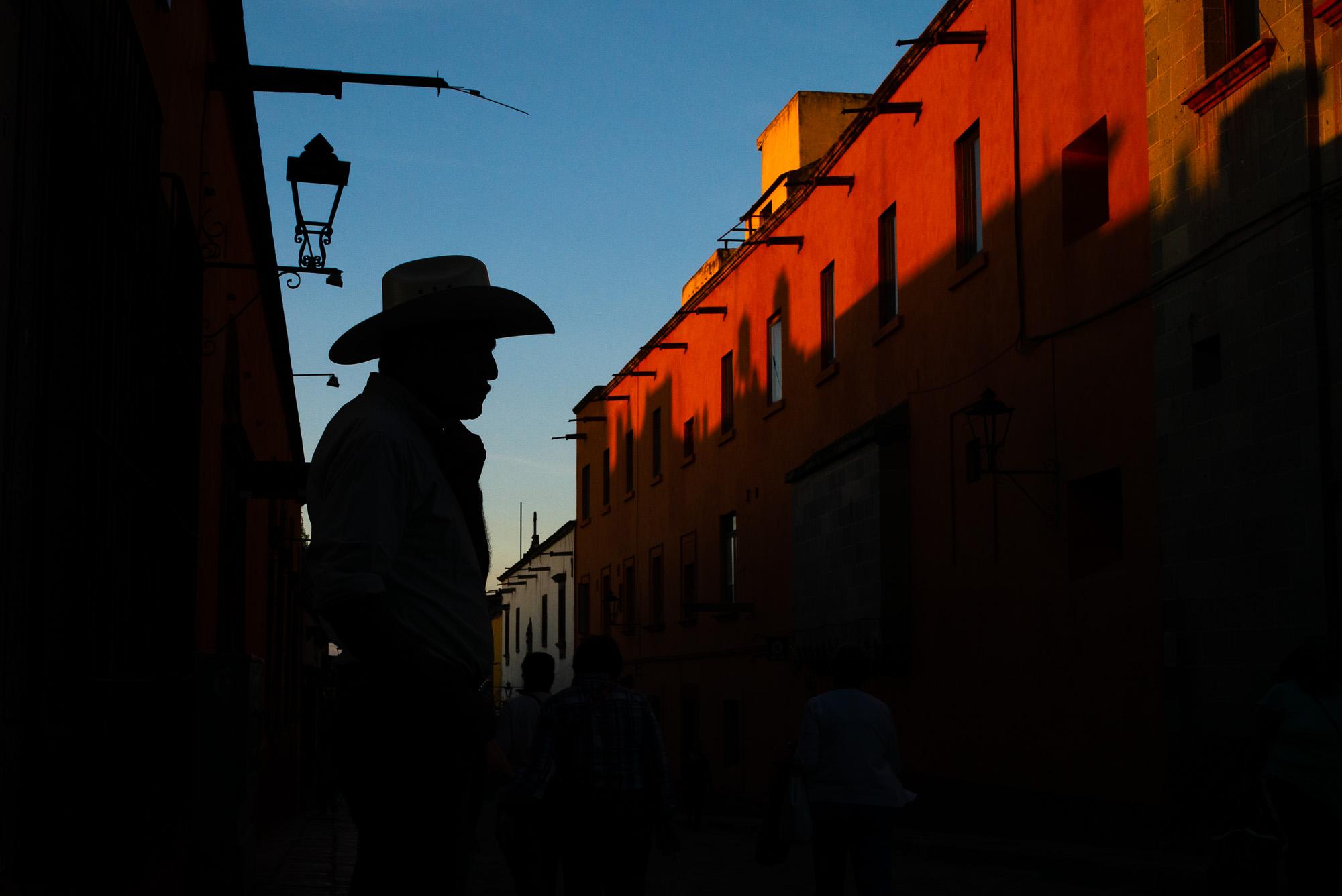 San Miguel de Allende | © 2019 Chris Suspect