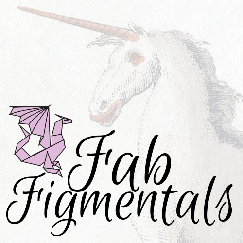 Tune In - You can find Fab Figmentals on iTunes, Stitcher, Google Play, and pretty much any other podcast aggregator. (Make sure to subscribe via your platform of preference to get new episodes as soon as they're released!)You can also listen to the show here on our website.
