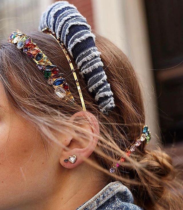 Blair Waldorf called - it's time to bring the headband back 👸🏽 . . . . . . . . #fashiongram #fashionblog #fashion #instastyle #style #fashionoftheday #instafashion #discoverunder5k #thebuzz #blog #headband #accessories #blairwaldorf #gossipgirl #iconic