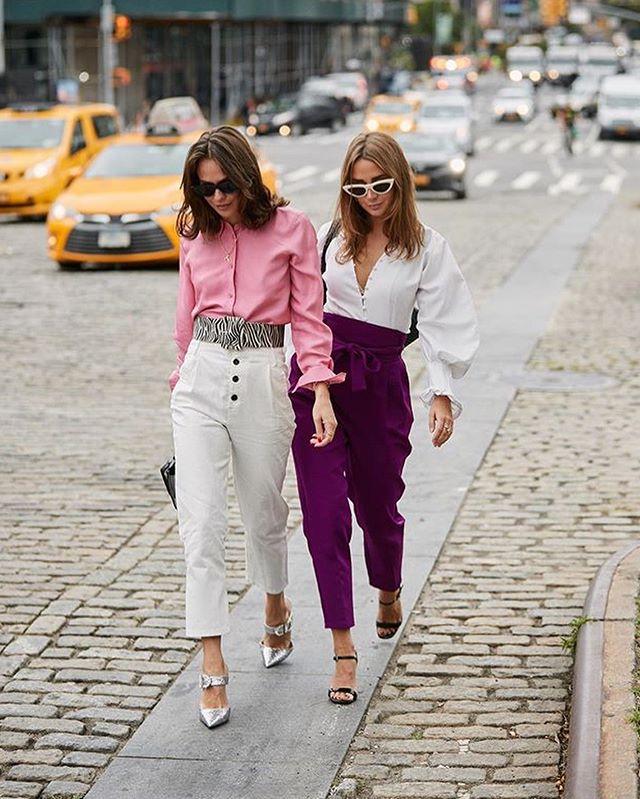 Street style inspo forever from @nyfw and @cphfw 💖💖💖💖 via @thestylestalkercom . . . . . . . . #fashiongram #fashionblog #fashion #instastyle #style #fashionoftheday #instafashion #discoverunder5k #thebuzz #blog #streetstyleinspo #inspo #streetstyle #fav #nyfw #cphfw #stylestalker #newyorkfashionweek #copenhaganfashionweek #thestylestalkercom