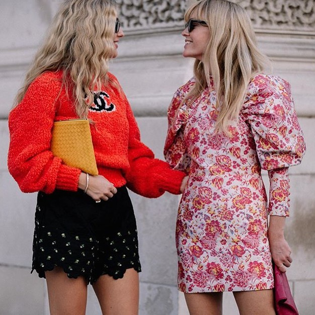 London fashion week is upon ussss ✨✨ via @londonfashionweek . . . . . . . . #fashiongram #fashionblog #fashion #instastyle #style #fashionoftheday #instafashion #discoverunder5k #thebuzz #blog #londonfashionweek #lfw #streetstyle #londonfashionweekstreetstyle #lfwstreetstylw #lfw19 #inspo #streetstyleinspo #inspiration