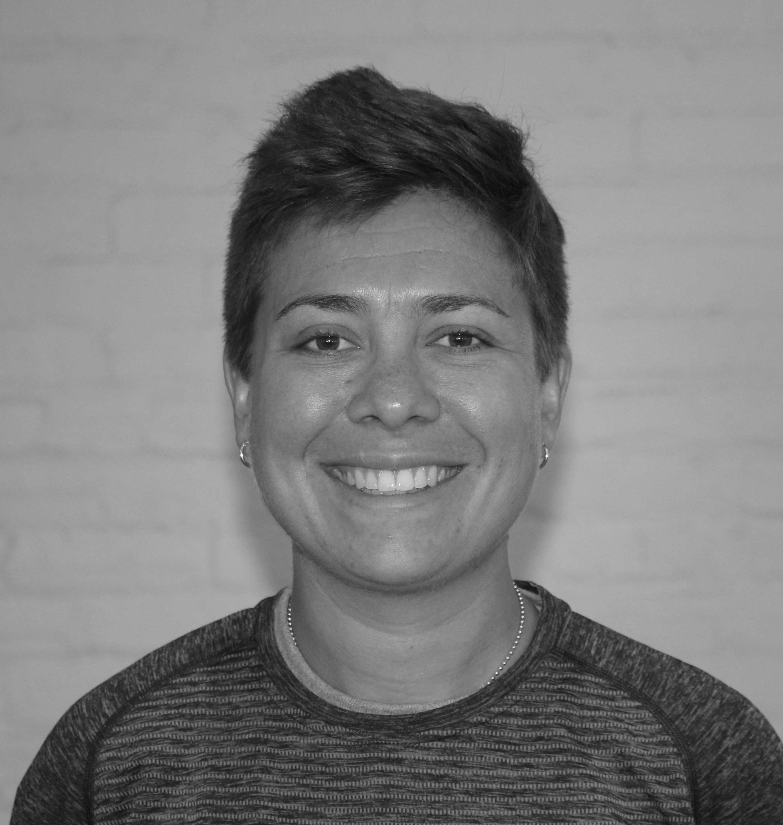 Amanda Kammes | University of Pennsylvania | D1 Coaching at UC Davis