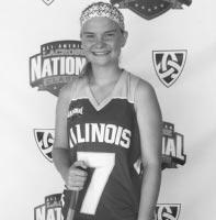 Natalie Reichel - Lake Erie College, DIINaperville North HS '19
