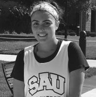 Lauren Koutouzis - St Ambrose, DIINew Trier HS '19