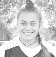 Johanna Kingsfield - Northwestern University, DIMontini Catholic HS '19