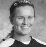 Jacqueline Kelly - UC Davis, D1Montini Catholic HS '16