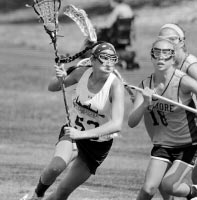Elizabeth Gambacorta - Marquette University, DILoyola Academy '14