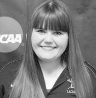 Meredith Gawlik - Loras College, DIIILibertyville HS '14