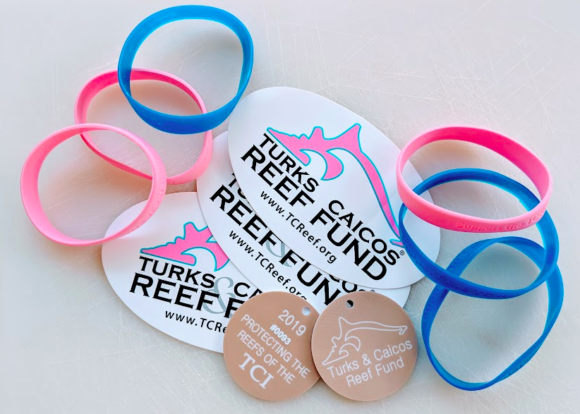 Support the TCRF by purchasing one of these at our supporter's locations.