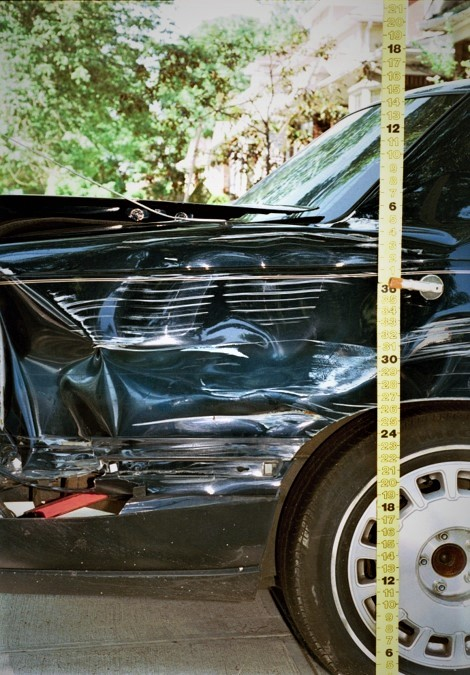 forensic vehicle engineering accident reconstruction