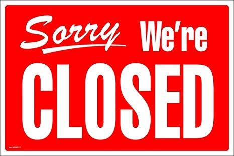 Book lovers, GA is ordering mandatory evacuations starting tomorrow so The Book Lady will be closed on Labor Day 😑 Stay safe, and we'll see you when you get back!