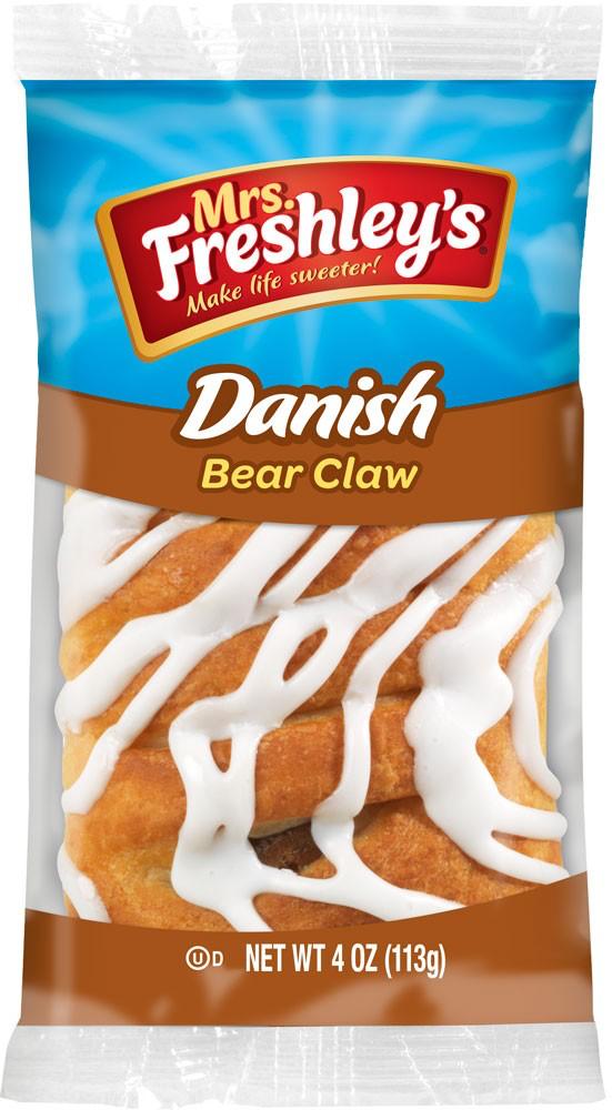 Bear Claw Danish