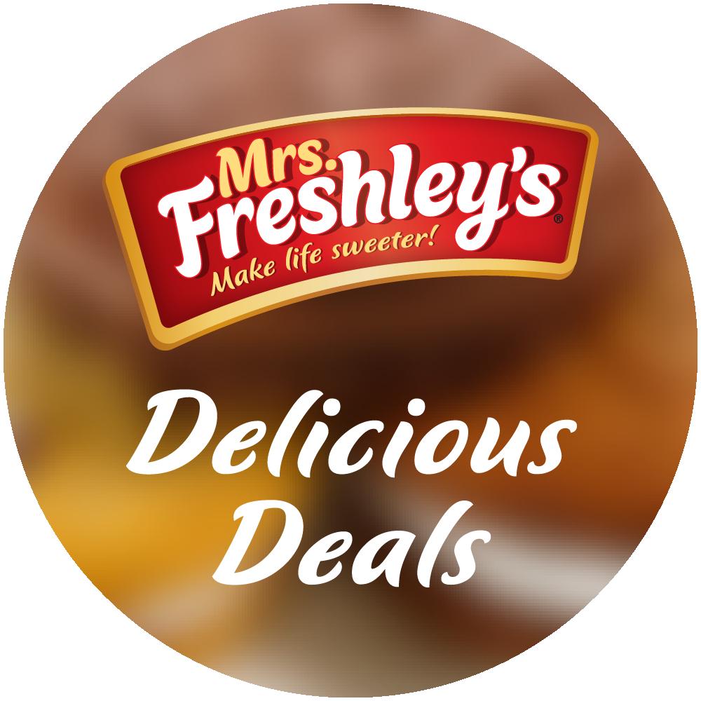 Delicious Deals