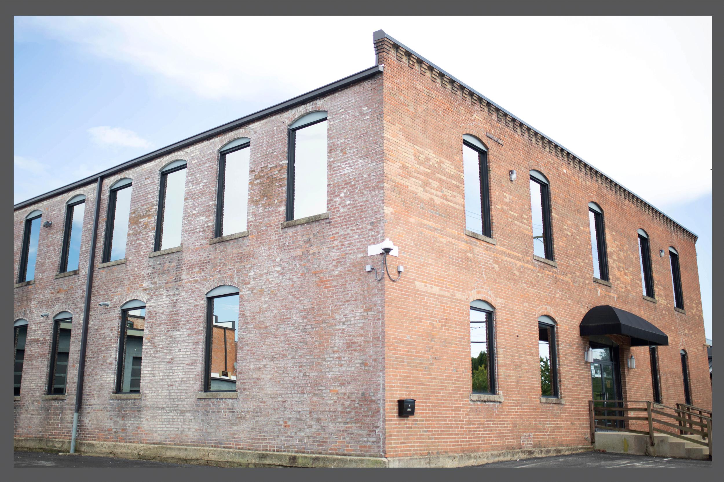About Factory 12Event Loft -