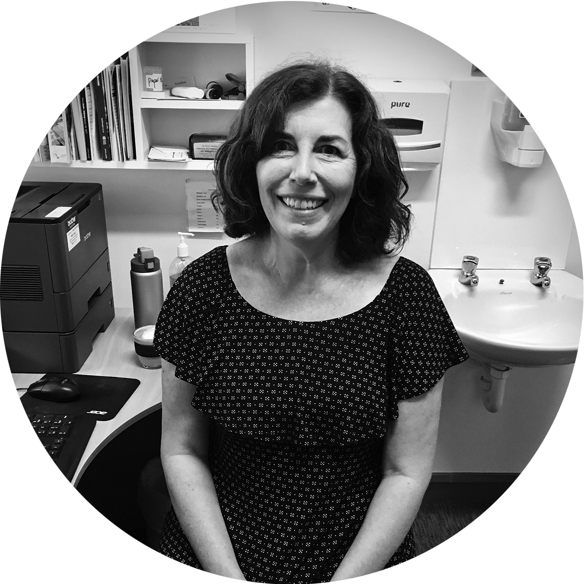 Dr Maria Valadez - LMS (Spain), DFFP (UK), DRCOG (UK), MRCGP (UK),FRNZCGP (NZ)Areas of special interest:Women's Health, Paediatrics, FertilityMaria is fluent in Spanish and offers consultations in both Spanish and English.