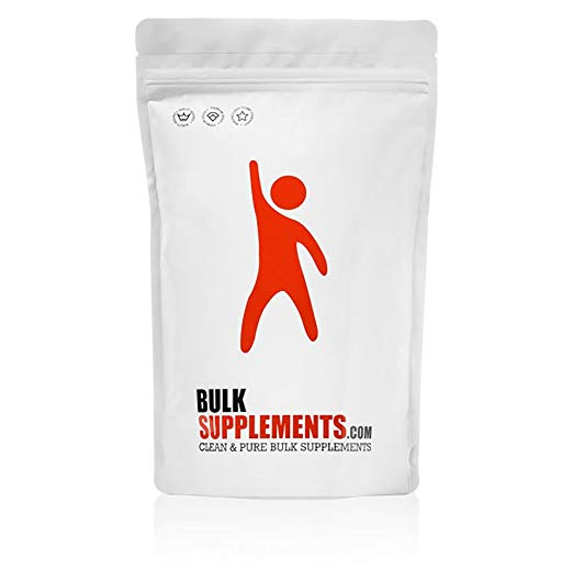 BulkSupplements MSM (Methysulfonylmethane) Powder - Promotes joint health. Role in collagen formation.