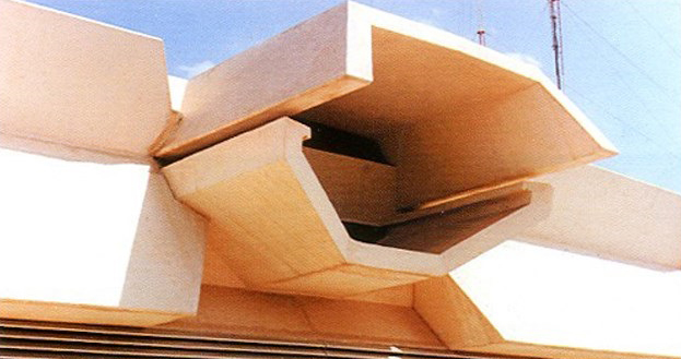 Extrait de:  AM -Figures de l'architecture moderne au Maroc n 25 Décembre-Janvier 2006